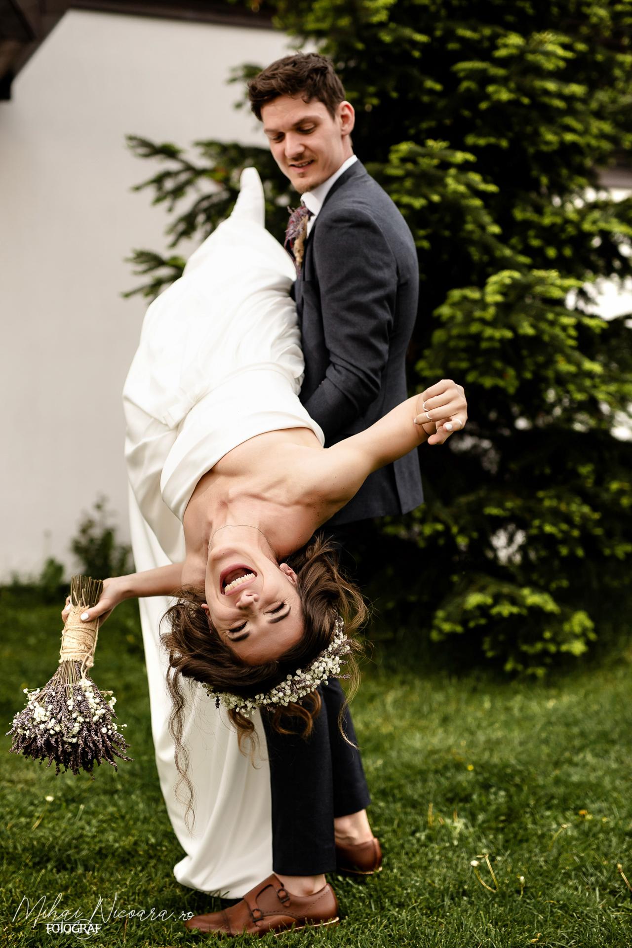 """Fotografie album """"Luiza & Iulian"""""""