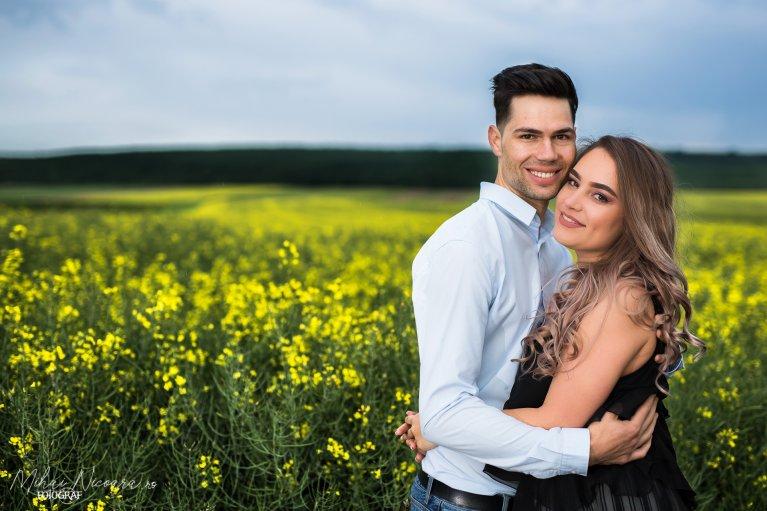 Fotografie album 'Alexandru & Gabriela'
