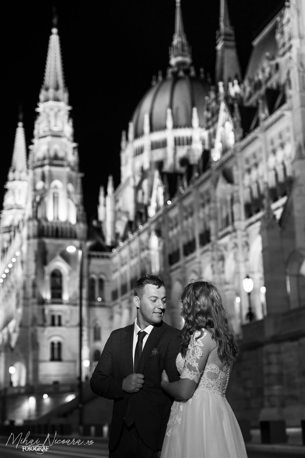 """Fotografie album """"Ionut & Andreea"""""""