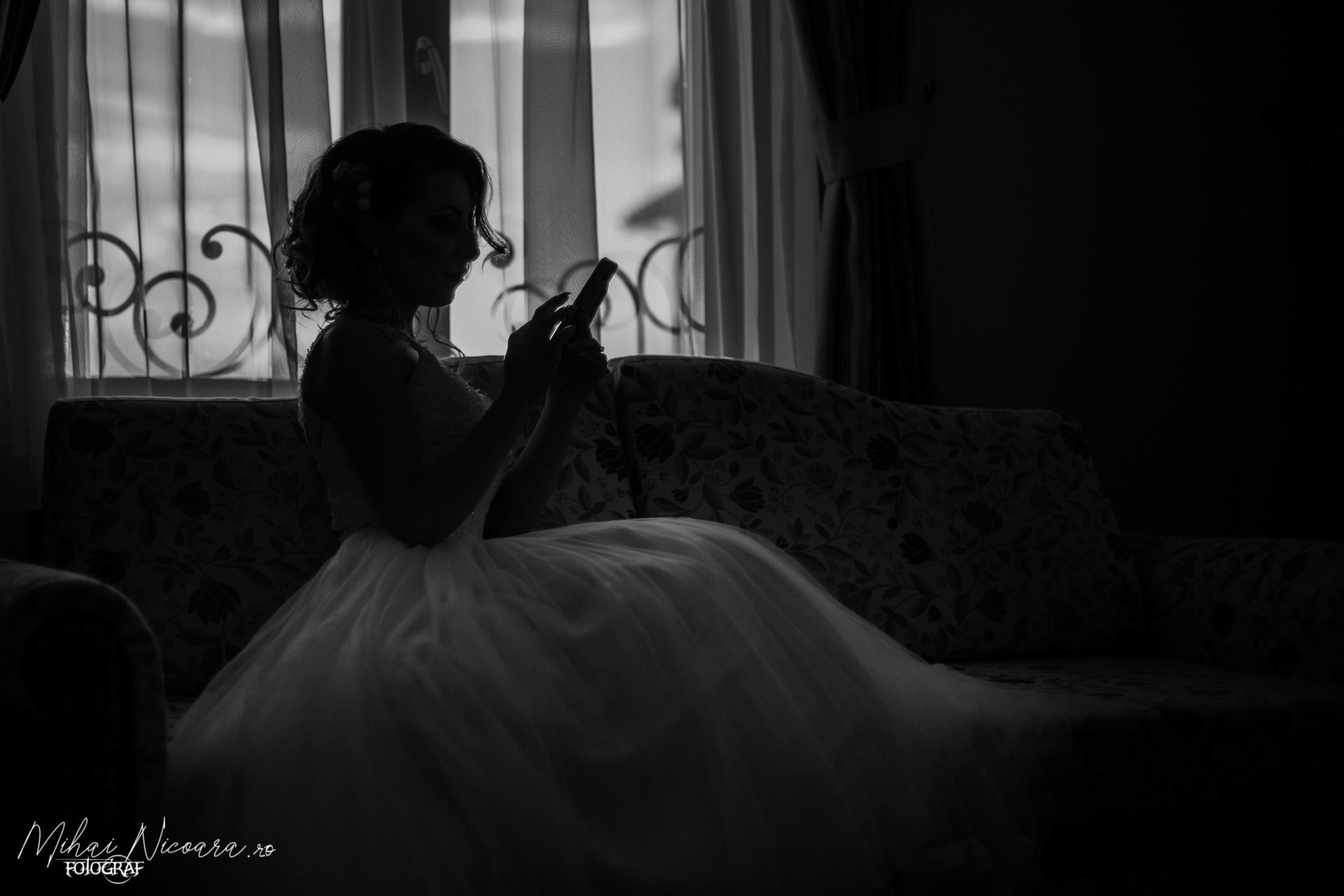 """Fotografie album """"Madalina & Ionut"""""""