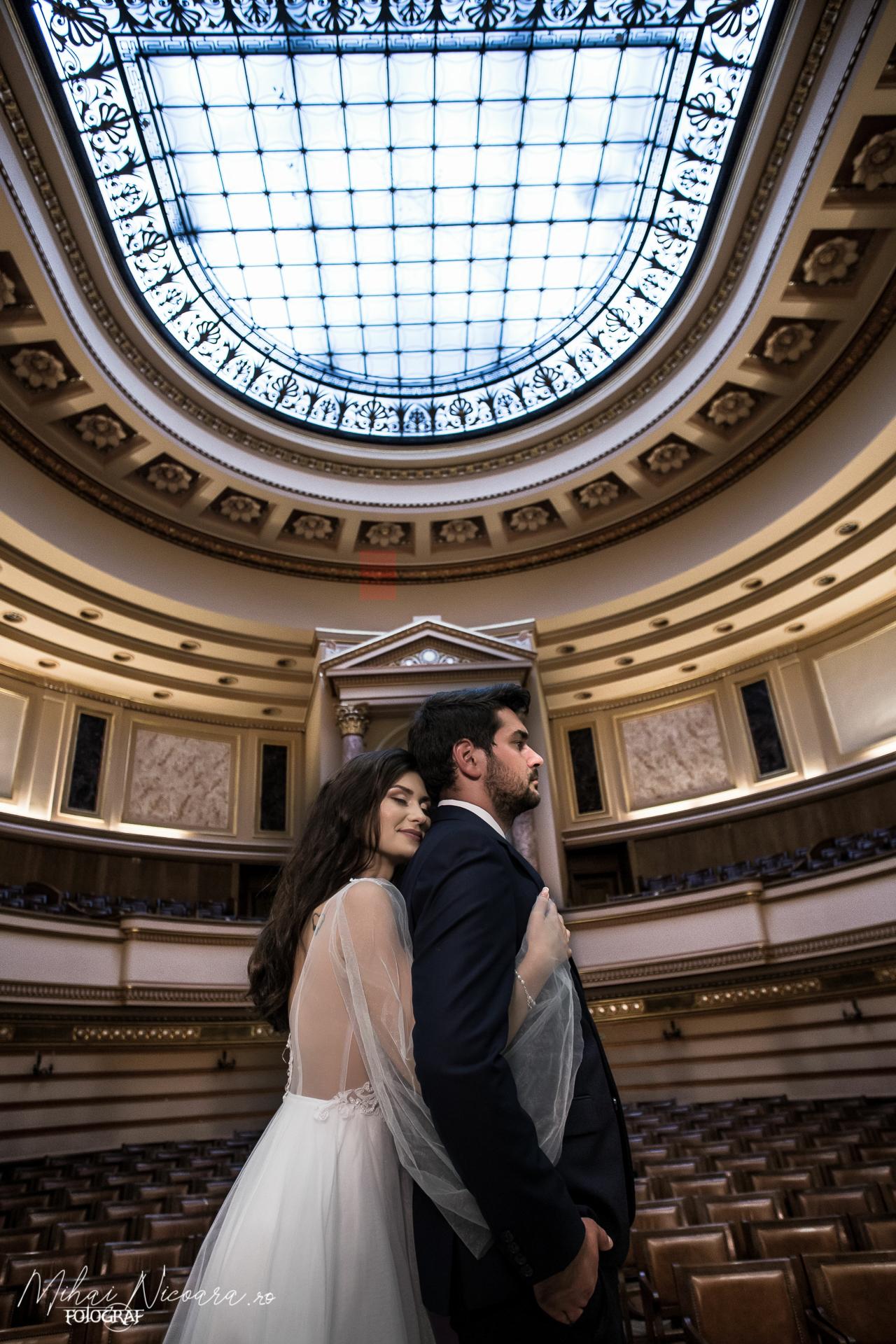 """Fotografie album """"Marinela & Alexandru"""""""