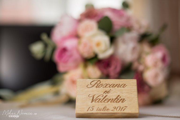 Fotografie album 'Roxana & Valentin'
