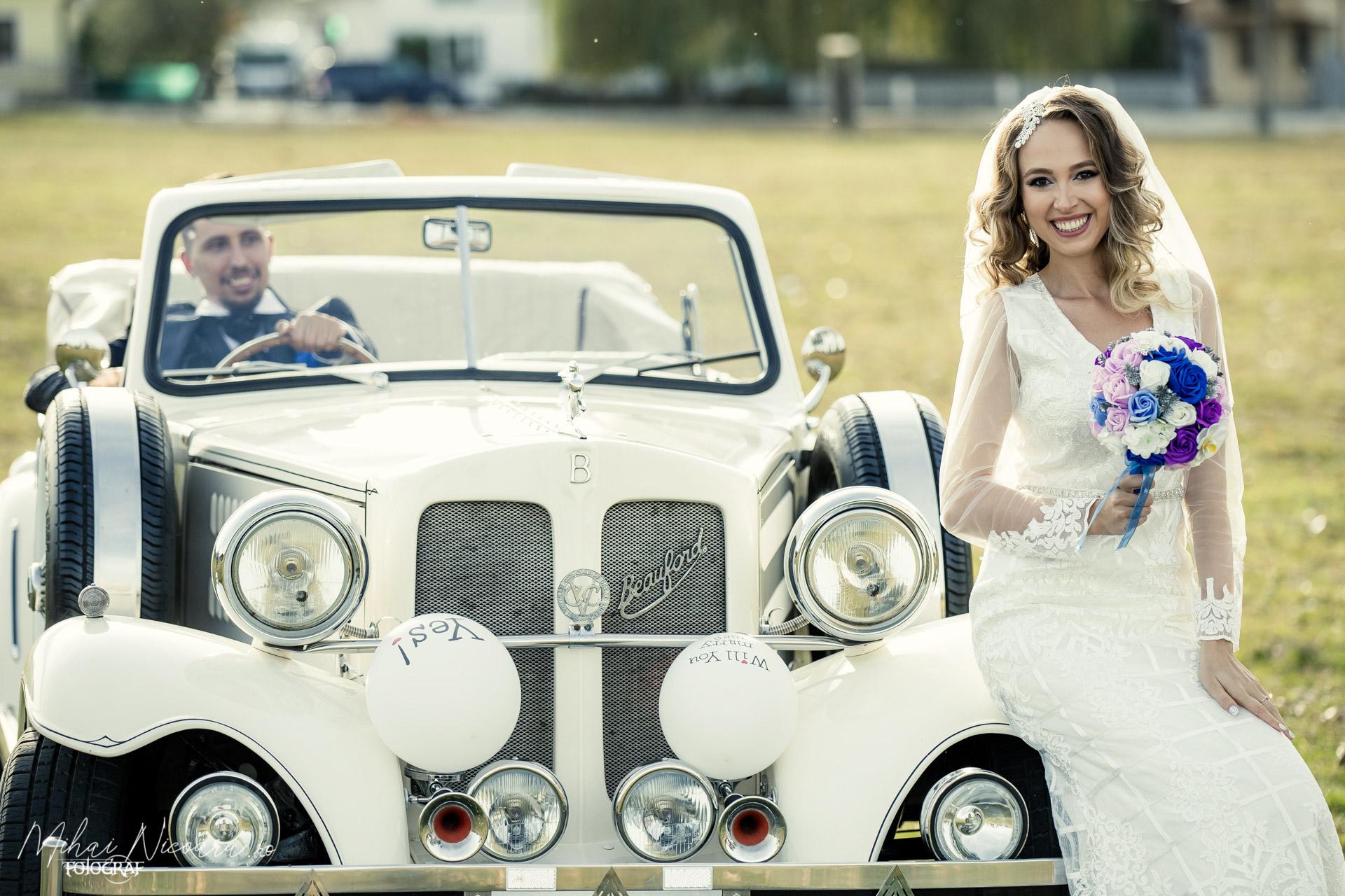 """Fotografie album """"Maria & Alexandru"""""""