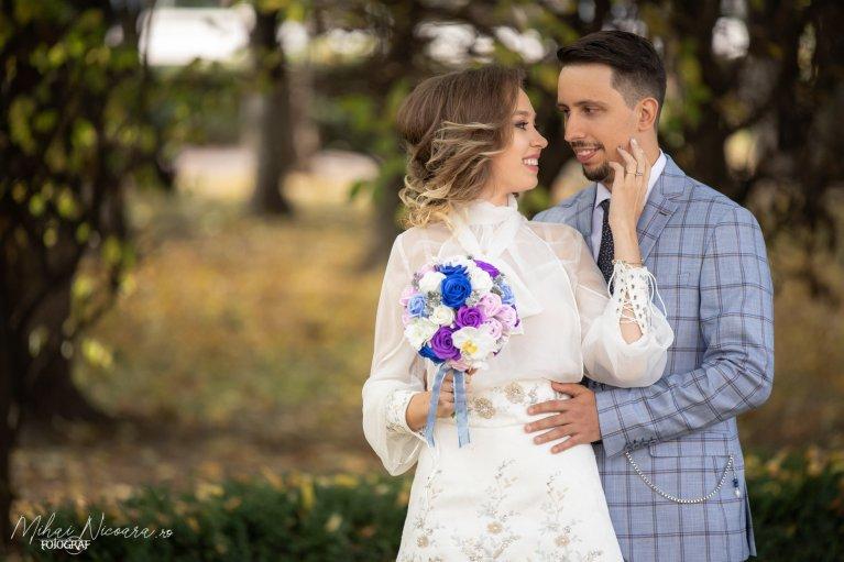 Fotografie album 'Maria & Alexandru'