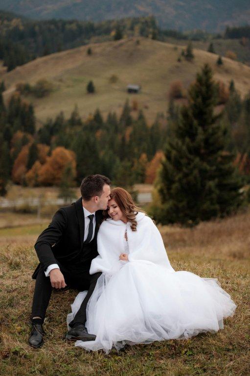 Fotografie album 'Andreea & Robert'