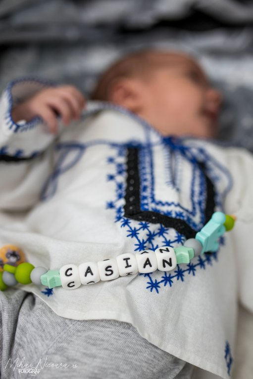 Fotografie album 'Casian - Luca'