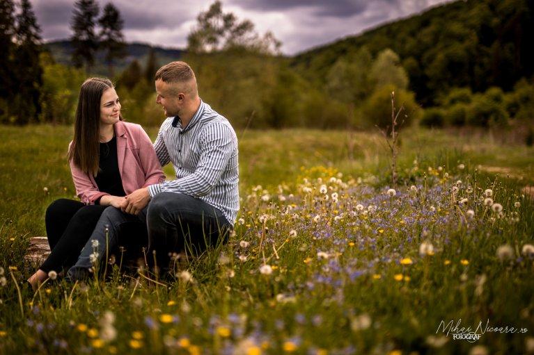 Fotografie album 'Daniel & Emilia'