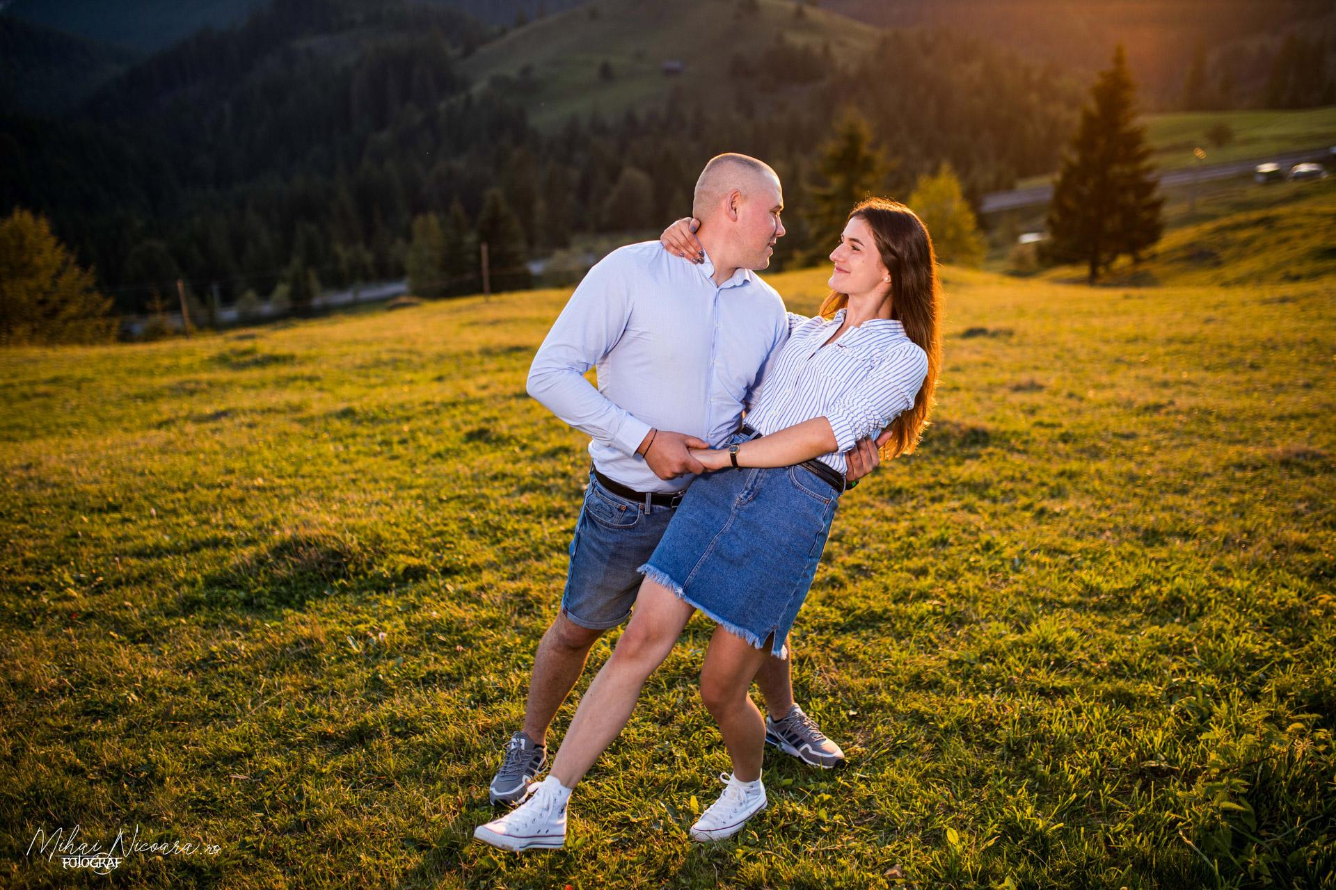 "Fotografie album ""Alexandra & Ionut - Save the Date"""