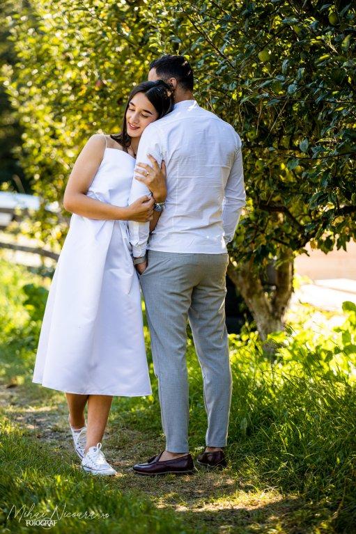 Fotografie album 'Georgeta & Dimitri'