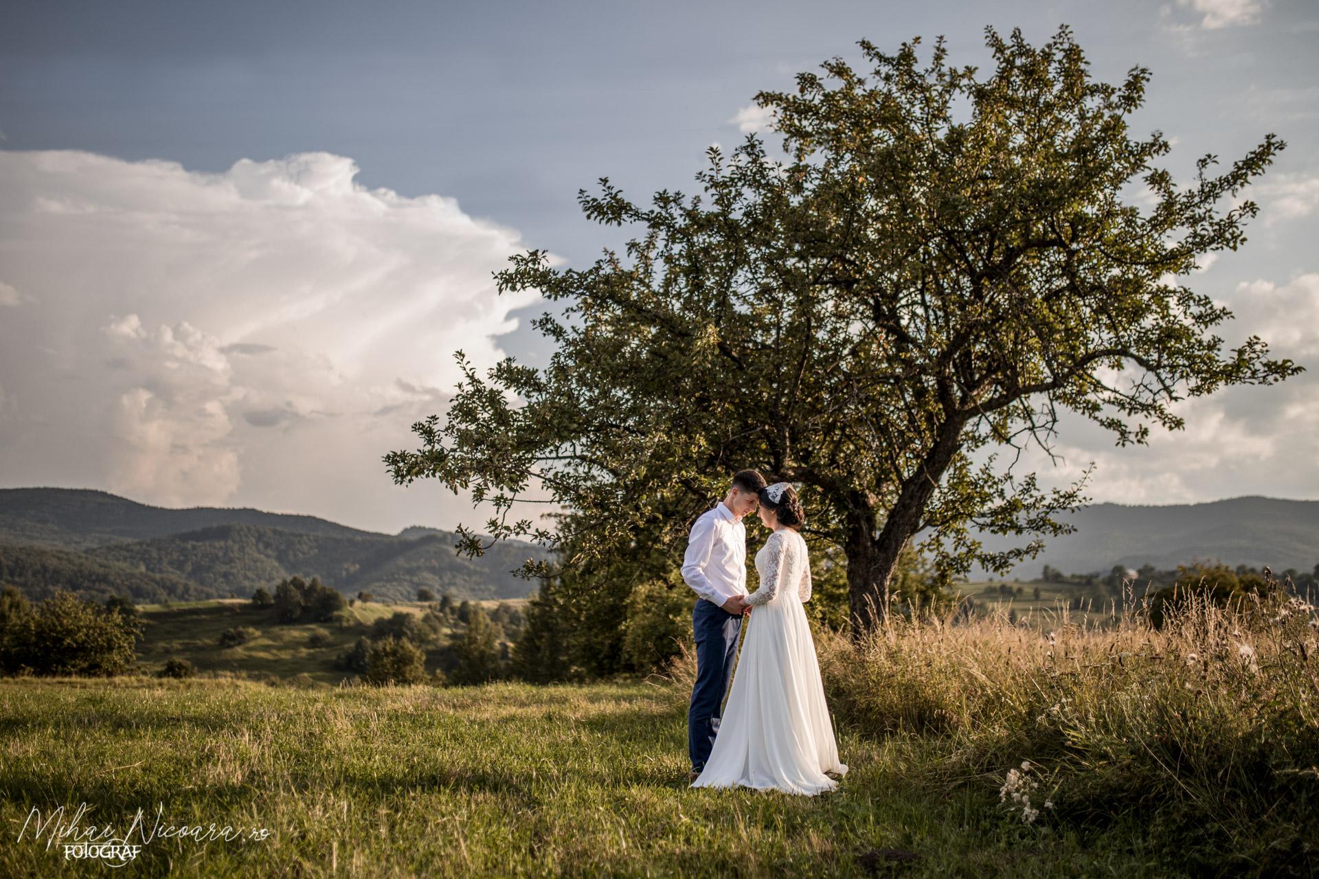 "Fotografie album ""Simona & Angello"""