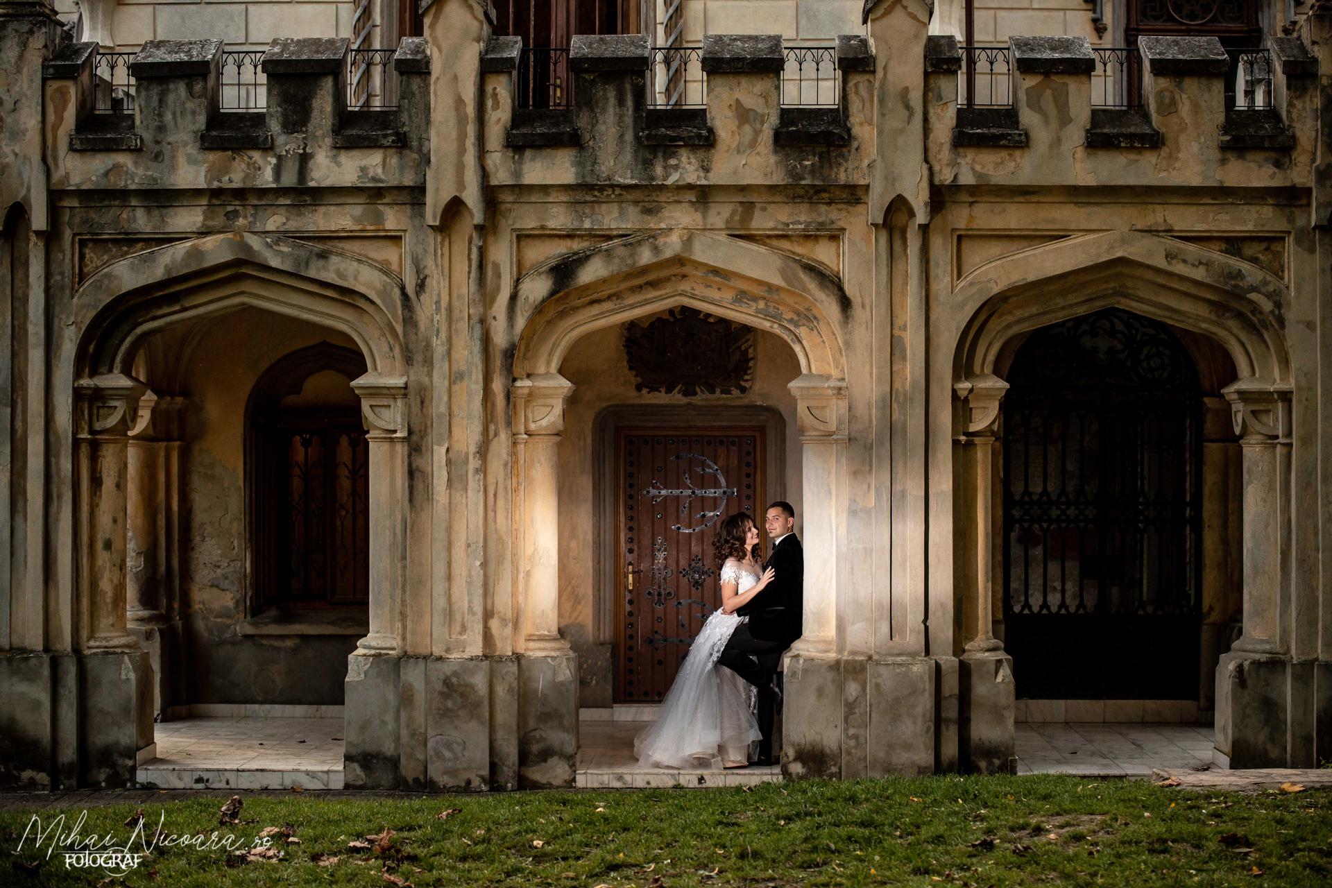 """Fotografie album """"Maria & Ioan - Sandu"""""""