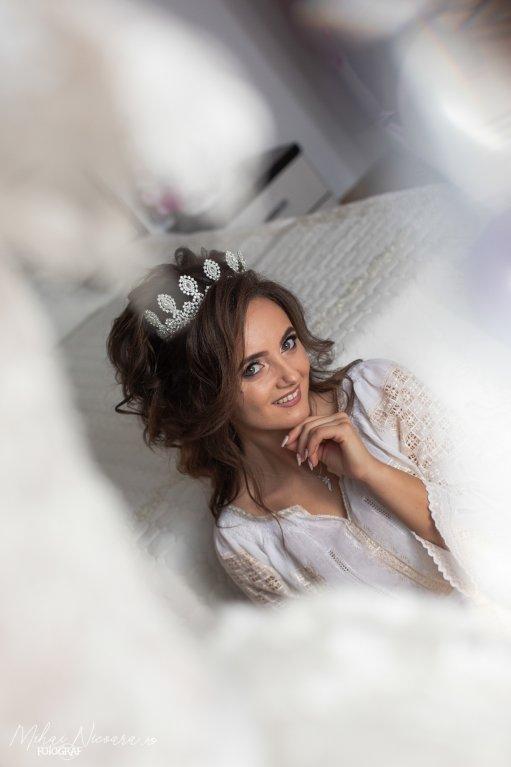 Fotografie album 'Maria & Ioan - Sandu'